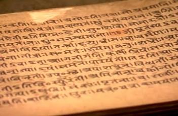Kurzus az indiai szubkontinens nyelvi sokszínűségéről