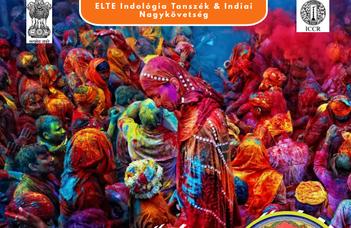 A Csütörtöki India sorozat előadásai