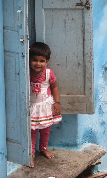 BA in Indian Studies | बी॰ए॰ भारत अध्ययन